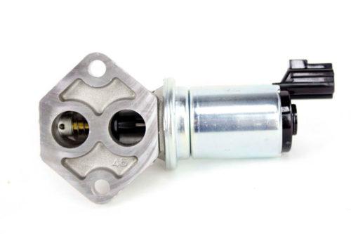 байпасный (перепускной) воздушный клапан