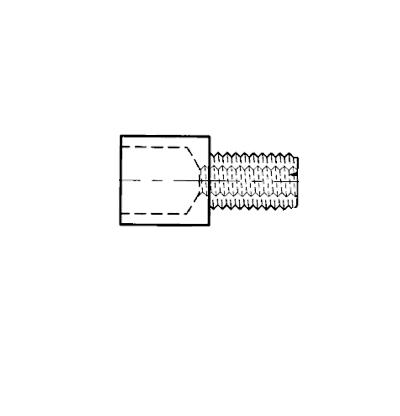 конструкция втулки