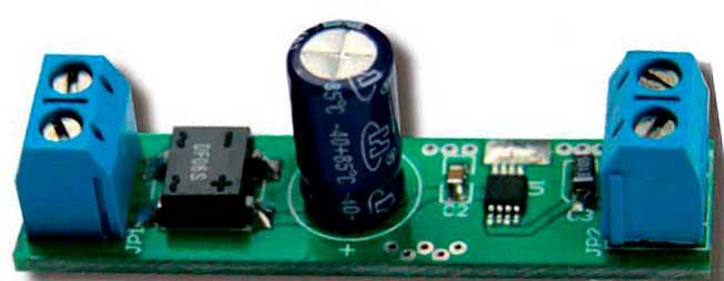 Зарядное устройство Li-Ion
